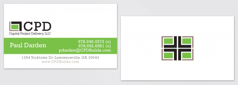cpd businesscard